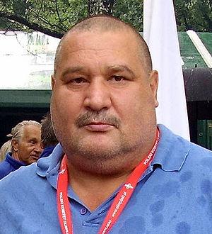 Grzegorz Skrzecz