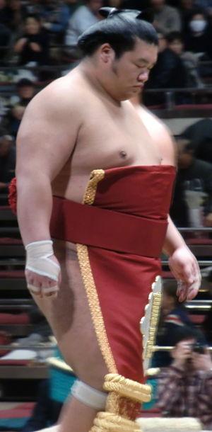 Homarefuji Yoshiyuki