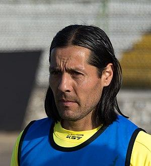 Hugo Droguett