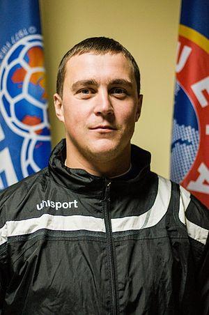 Ihar Logvinaw