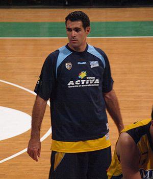 Iker Iturbe