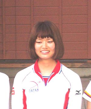 Kaori Kawanaka