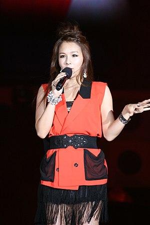Lee Jin-sook