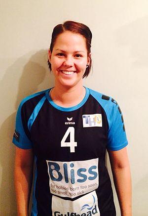 Lisa Johansen Persheim