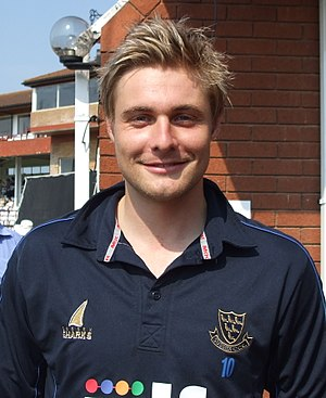 Luke Wright