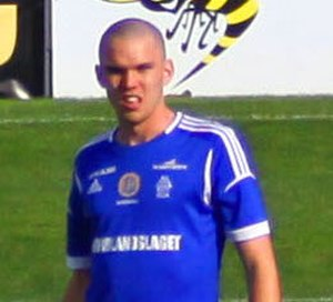 Marcus Danielson