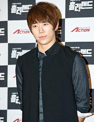 Yeo Hoon-min