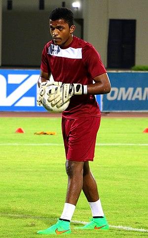 Ahmed Al-Rawahi