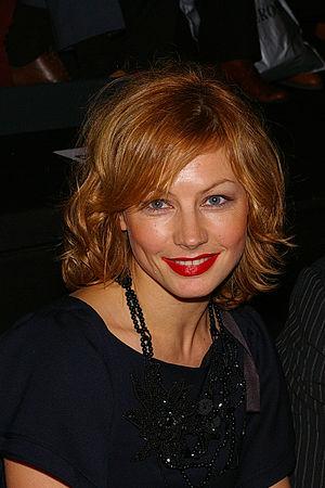 Alyona Babenko