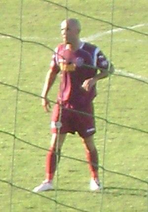Anthony da Silva