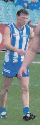 Brent Harvey