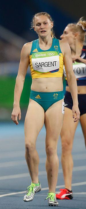 Caitlin Sargent-Jones