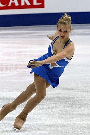 Iryna Movchan