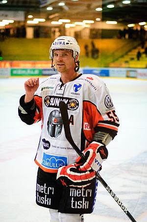 Janne Kolehmainen