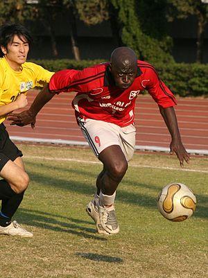 Lawrence Akandu