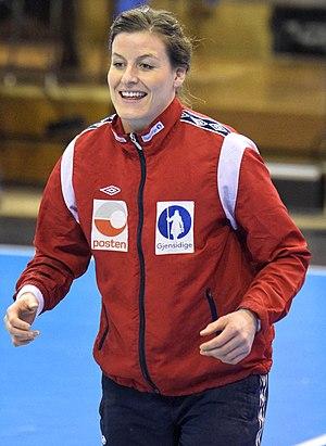Linn-Kristin Riegelhuth Koren