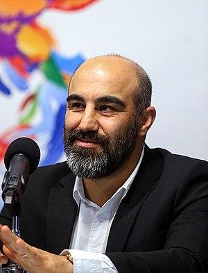 Mohsen Tanabandeh