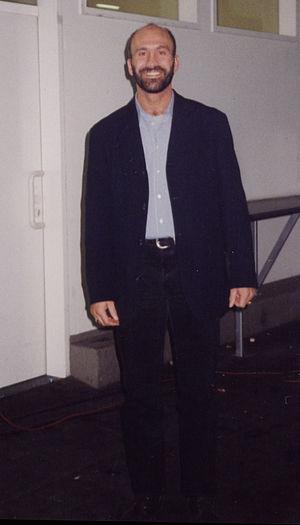Rick Amann