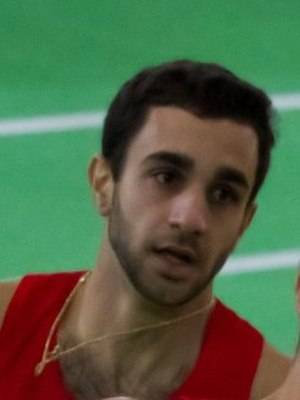 Robby Andrews