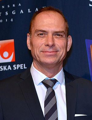 Sven Nylander