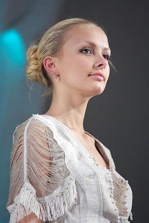 Volha Khizhynkova