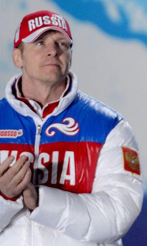 Alexandr Zubkov