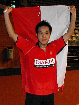 Andre Kurniawan Tedjono