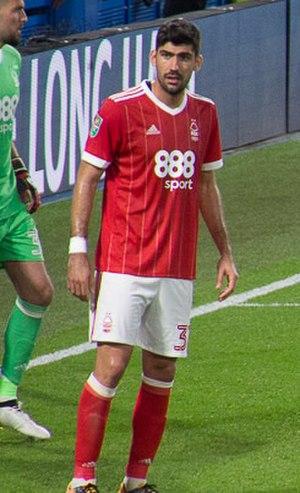 Andreas Bouchalakis