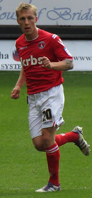 Chris Solly