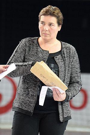 Isabelle Wendling
