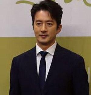 Jung Joon-ho