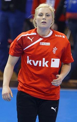 Lotte Grigel