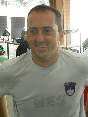 Matija Kranjc