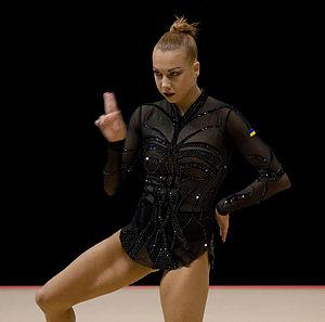 Natalia Godunko