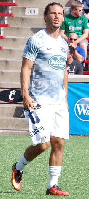 Seth Rudolph