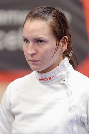 Anfisa Pochkalova
