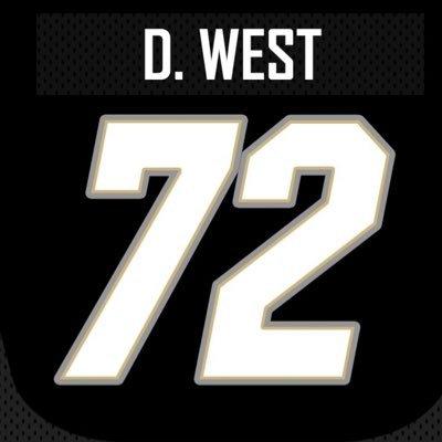 Derek West