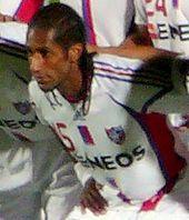 Emerson de Andrade Santos