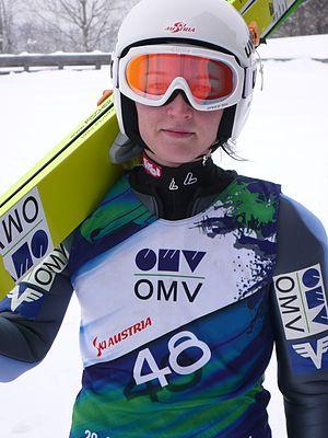 Jacqueline Seifriedsberger