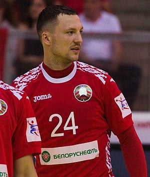 Maksim Baranau