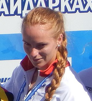 Marharyta Makhneva