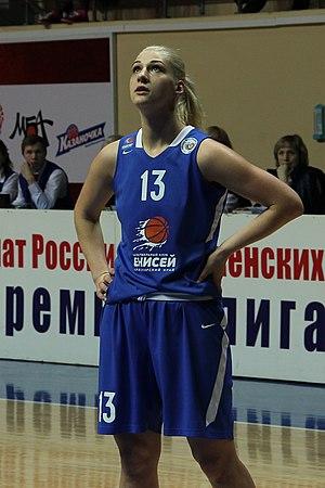 Maryia Papova