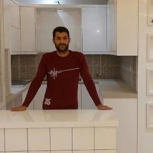 Masoud Gholami