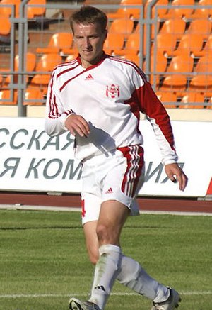 Mihail Harbachow