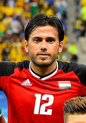 Mohammed Hameed Farhan