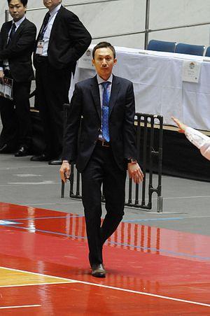 Shingo Kajiyama