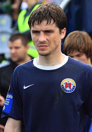 Artem Savin