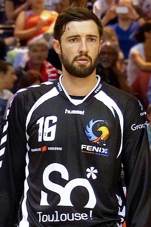 Cyril Dumoulin