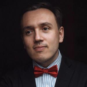 Dmitri Piskunov