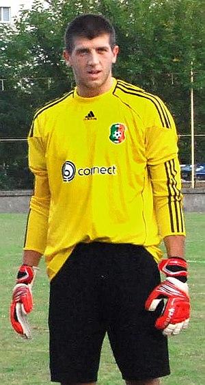 Evgeni Aleksandrov